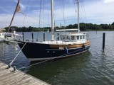 Thumbnail - Fairways Marine Fisher 37
