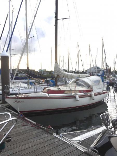 Dehler Yachtbau - Dehler Duetta 86 GS