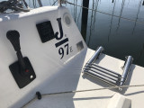 J Boats - J/97E  J-97E   J97E   J97  J/97  J-97