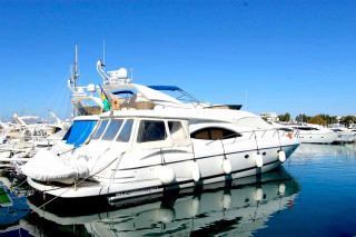 Thumbnail - Sunseeker 74 Manhattan