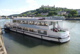 Thumbnail - Fahrgastschiff Mozart II