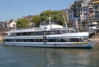 Thumbnail - Fahrgastschiff Carmen Sylva