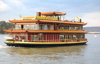 Thumbnail - Restaurantschiff Ocean Paradise