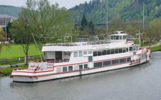 Thumbnail - Fahrgastschiff Mosella