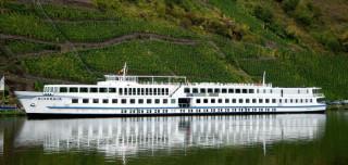 Thumbnail - Fahrgastschiff Hispania