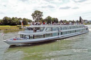 Thumbnail - Fahrgastschiff MS River Dream – OFF MARKET