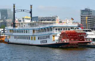 Thumbnail - Fahrgastschiff FGS Mississippi Queen