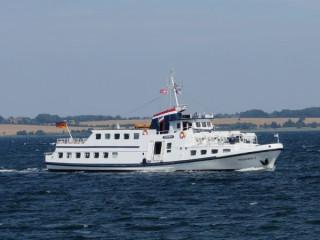Thumbnail - Fahrgastschiff 37 Meter - Seeschiff 2
