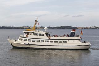 Thumbnail - Fahrgastschiff 32 Meter - Seeschiff 1
