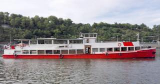 Thumbnail - Fahrgastschiff FGS 32 Meter