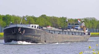Thumbnail - Güterschiff 95 M