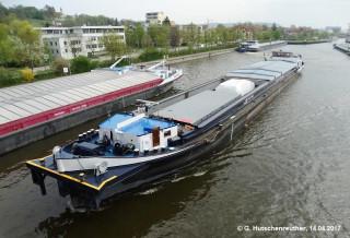 Thumbnail - Güterschiff 85 M