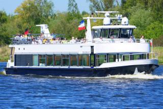 Thumbnail - Fahrgastschiff FGS 26 Meter