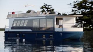 Thumbnail - Hausboot Solar E-Cruise 1500