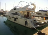 Thumbnail - Birchwood 53 Osiris - Preishit! keine Sealine, Princess, Fairline