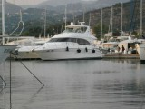 Thumbnail - Sea Ray 540 Motoryacht