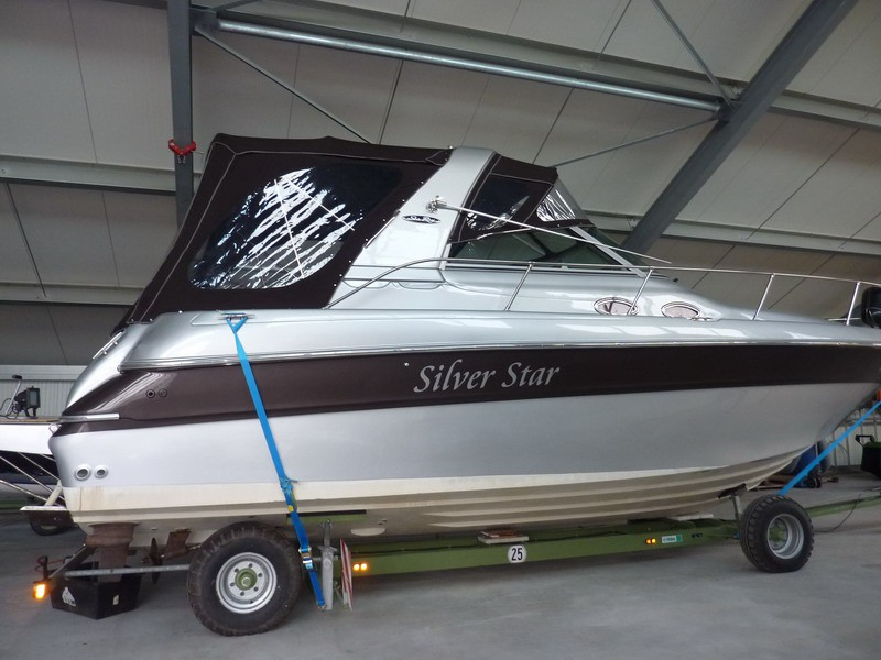 Sea Ray - Sea Ray 310 Sundancer - wie neu