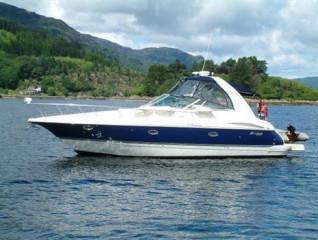 Thumbnail - Cruisers Yachts 370 Express