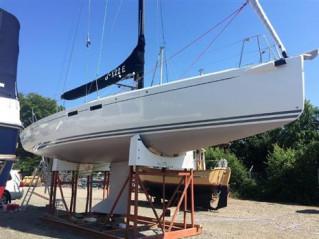 Thumbnail - J Boats J/122E