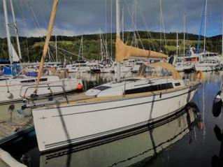 Thumbnail - Bavaria 33 Cruiser