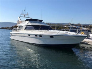 Thumbnail - Fairline 50