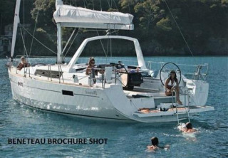 Thumbnail - Beneteau Oceanis 45