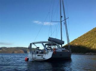 Thumbnail - Beneteau Oceanis 55