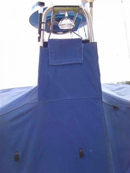 Custom Moonraker 36 for sale at BoatNet de