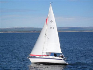 Thumbnail - Westerly Merlin 29
