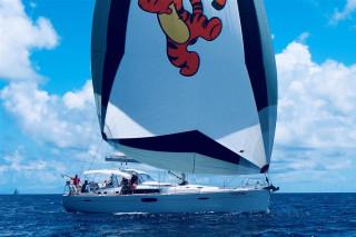 Thumbnail - Beneteau Oceanis 58