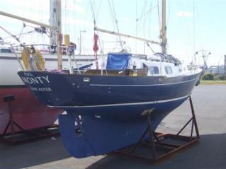 Thumbnail - Nantucket Boat Works Clipper