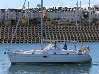 Thumbnail - Beneteau Oceanis 36 CC