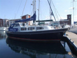 - Fiskars Finnsailer 35