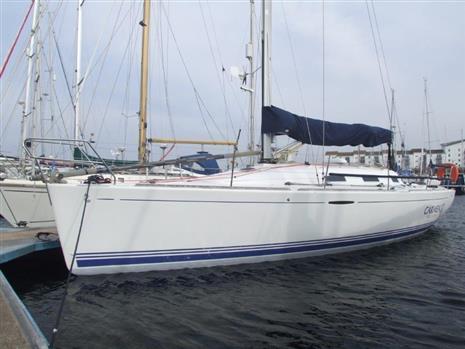 Beneteau - Beneteau First 36.7