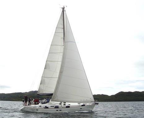 Beneteau - Beneteau Oceanis 423