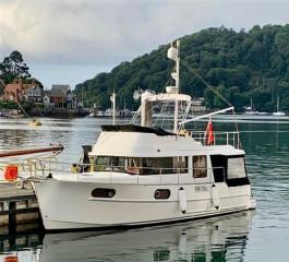 Thumbnail - Beneteau Swift Trawler 44