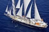 S.M. Europe - Passengers ship