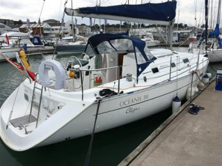 Thumbnail - BENETEAU OCEANIS 311 CLIPPER