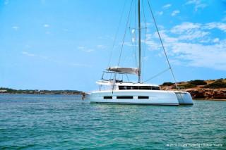 Thumbnail - Dufour 48 Catamaran Schitterend nieuw concept van Dufour Yachts, nu te bestellen bij Dufour Nederlan