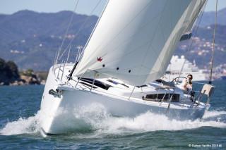Thumbnail - Dufour 430 Grand Large Schitterend nieuw model van Dufour, belt u ons voor meer informatie 0514-5691