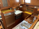 Amel Yachts - Amel Mango Amel Mango in very good overall condition. Appr. 450k euros invested during the last 20 y