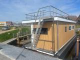 -  Vamos 1500 Nieuw ontwikkelde house boat ideaal geschikt voor de verhuur.