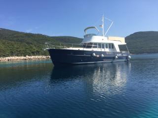 Thumbnail - Beneteau 42 Swift Trawler