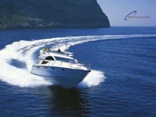 Thumbnail - Fairline 46 Phantom Modell 2005