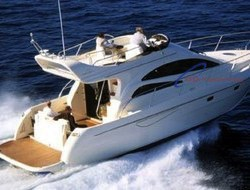 Intermare - Intermare/Azimut 42 Fly