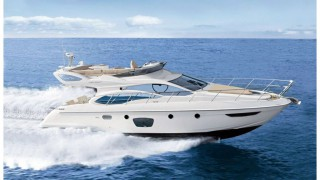 Thumbnail - Azimut 47 Fly Model 2010