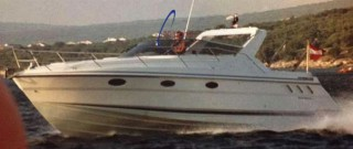 Fairline - Fairline 33 Targa