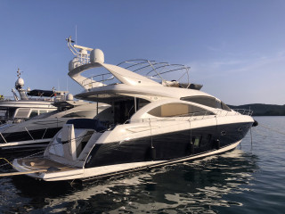 Thumbnail - Sunseeker 70 Manhattan