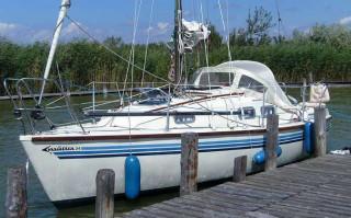 Thumbnail - Nauticat 24