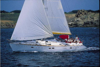 Thumbnail - Beneteau 411 Oceanis Clipper